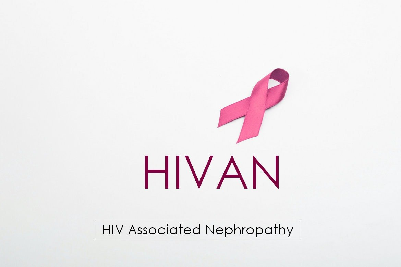 HIV Associated Nephropathy (HIVAN)