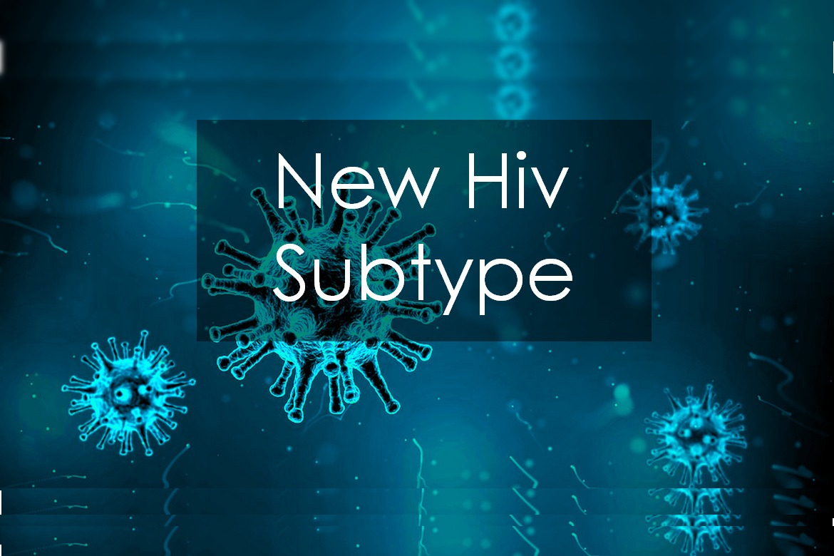 Scientists Discover a New HIV Strain