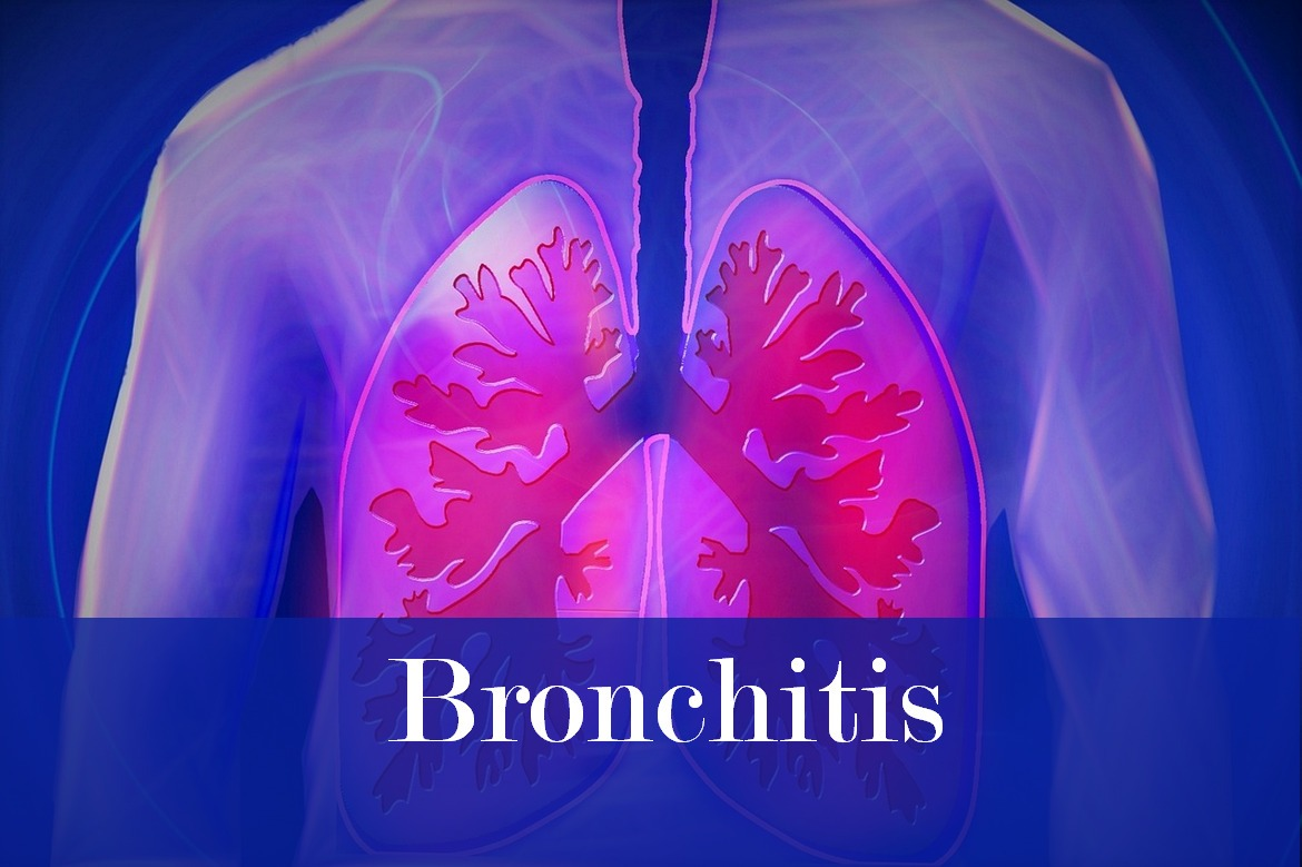 Acute Bronchitis: Causes, Symptoms and Treatment