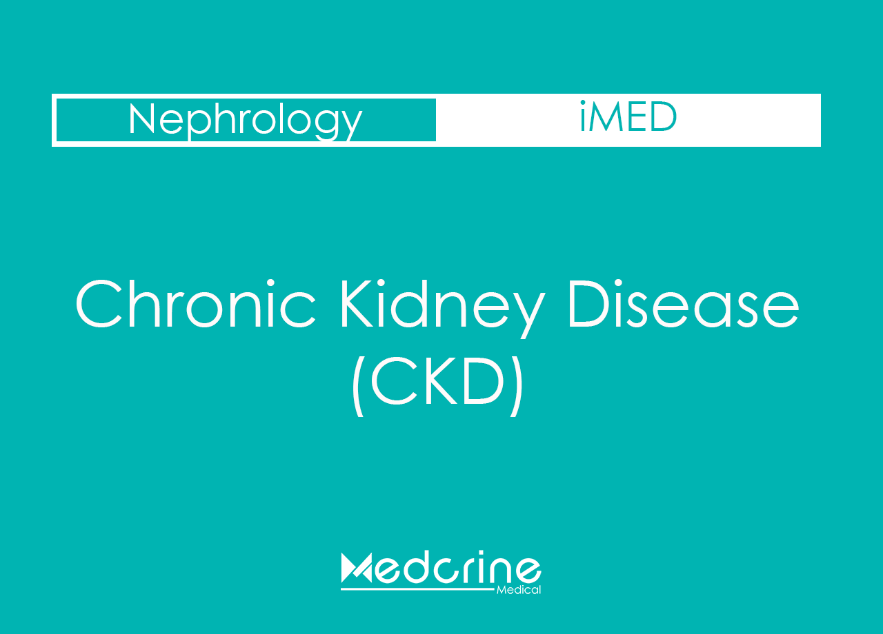 Chronic Renal failure : Stages, Symptoms, and Treatment