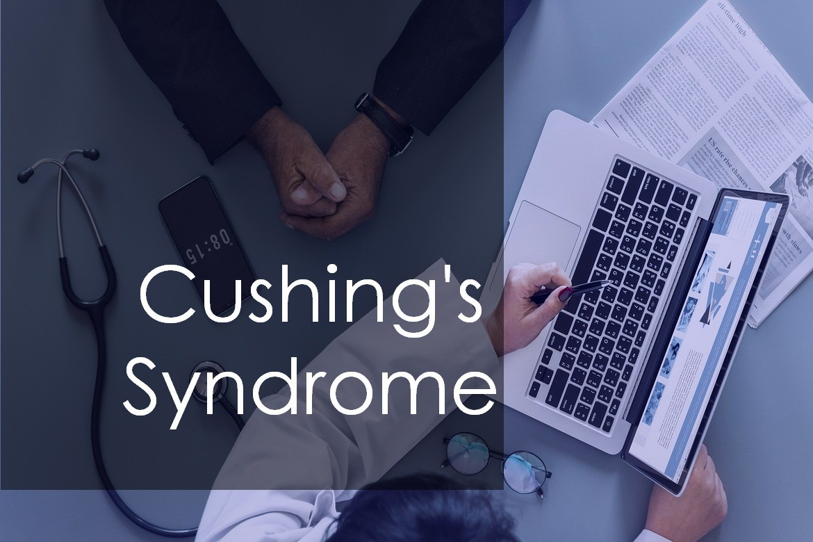 Cushing's Syndrome | Hypercortisolism , Causes, Symptoms and Treatment