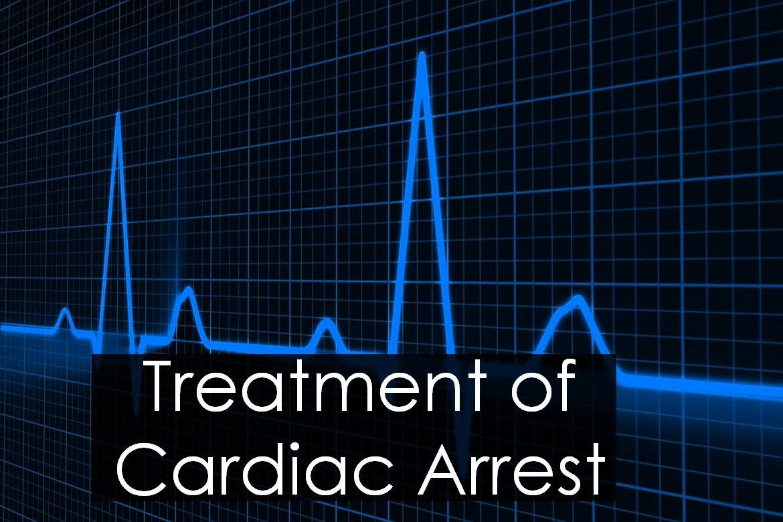 Cardiac Arrest Emergent Treatment