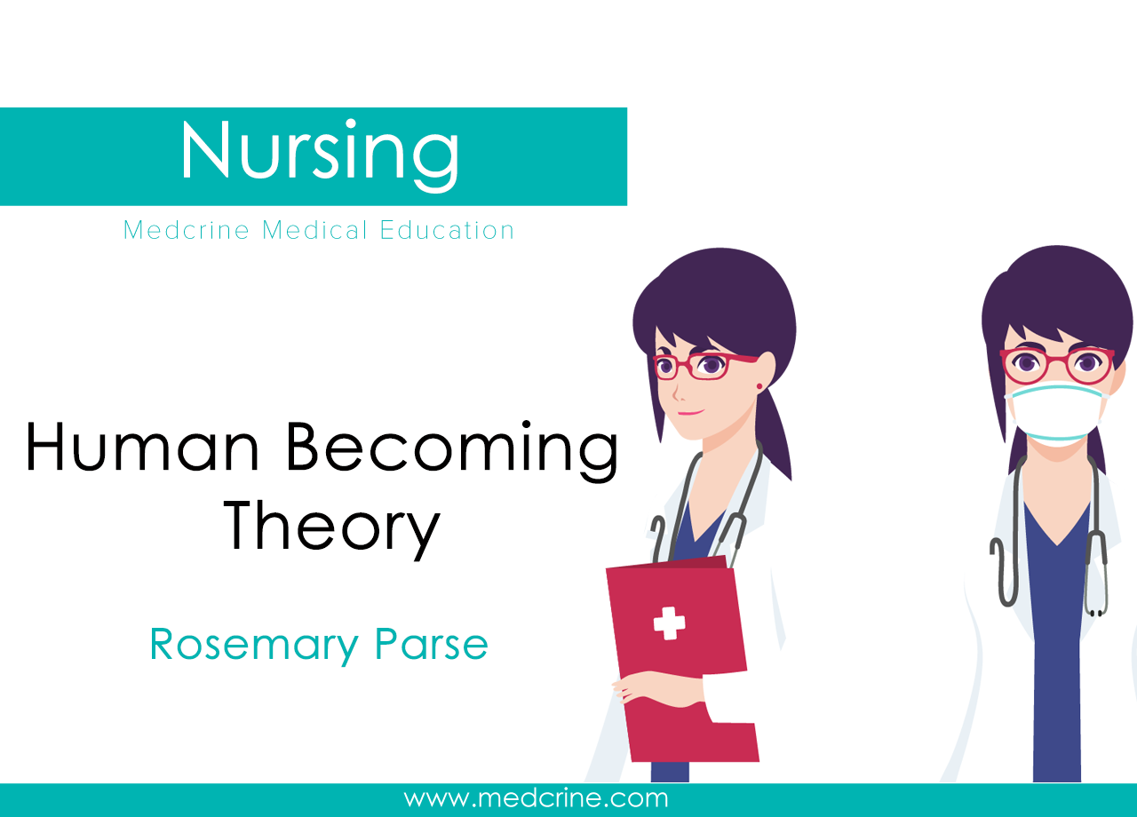 Rosemary Parse - Human Becoming Theory