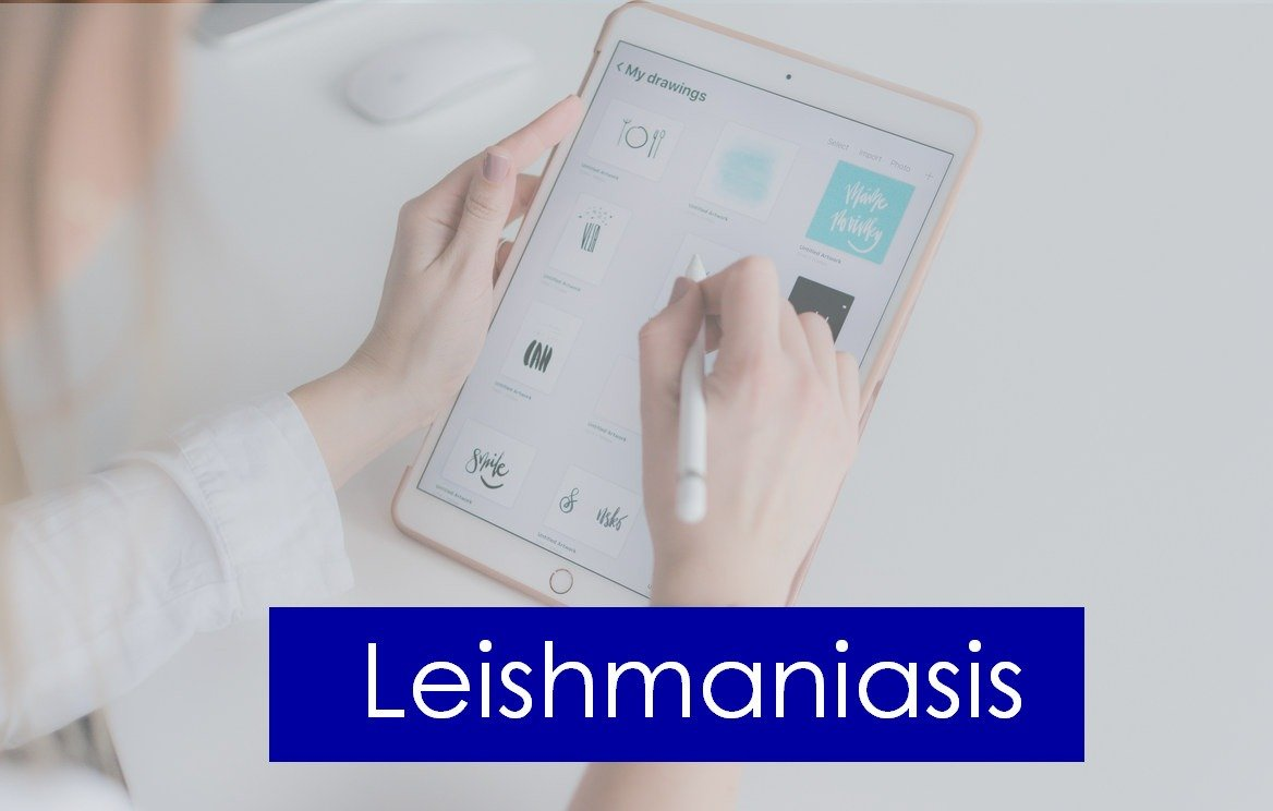 Leishmaniasis: Cutaneous and Visceral types and their Treatment