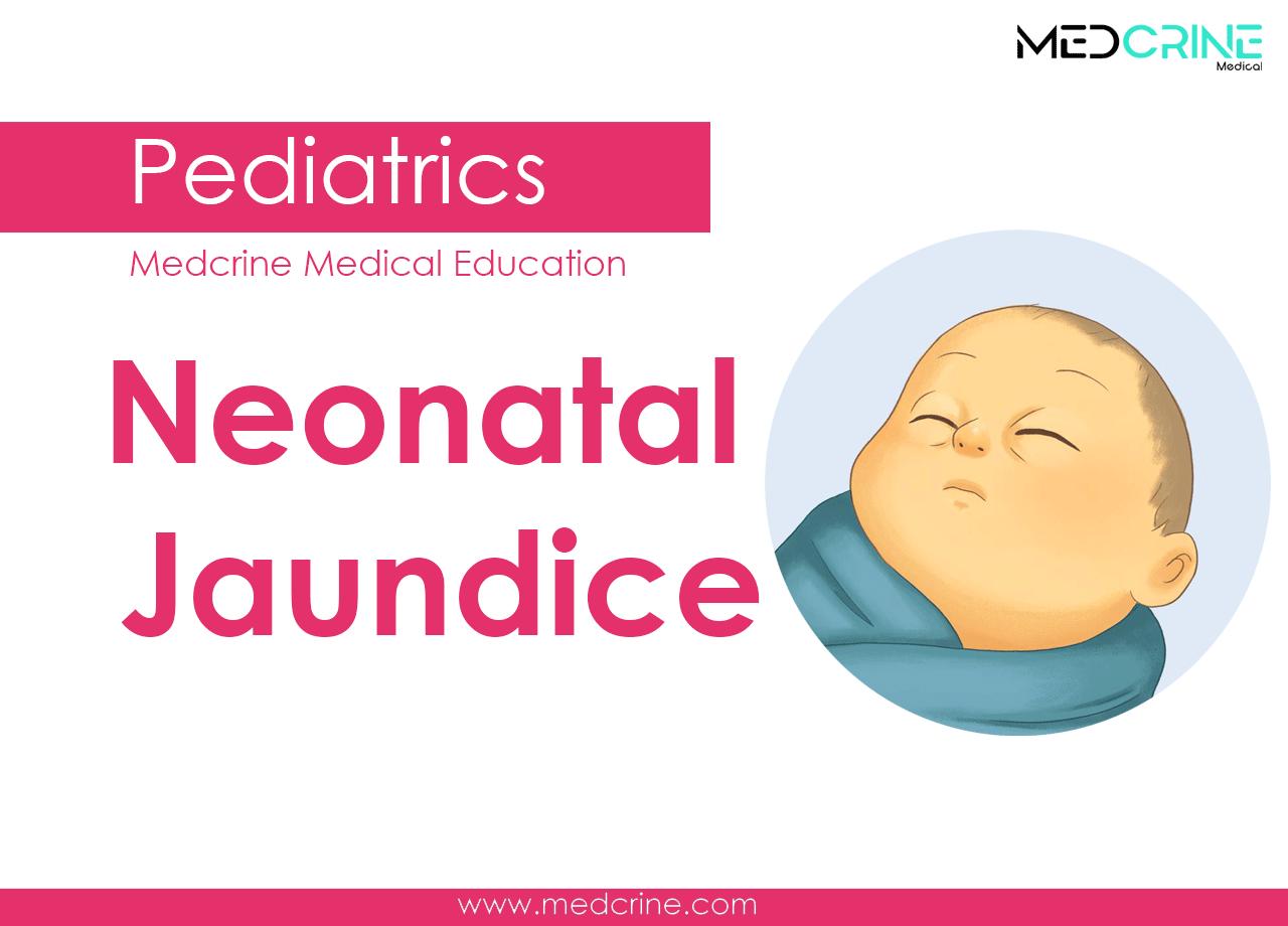 Neonatal Jaundice: Physiological and Pathological Jaundice
