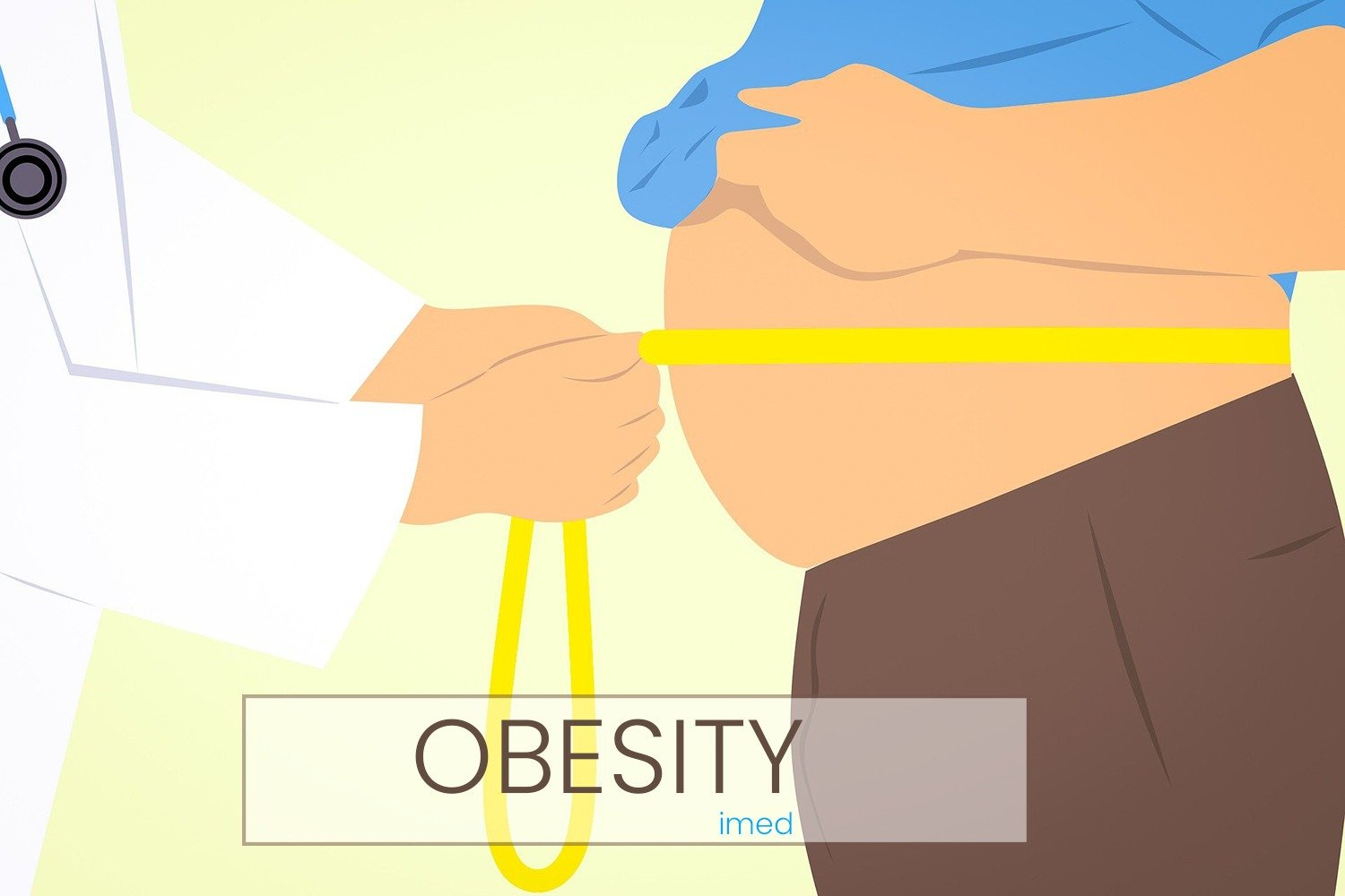 Obesity: Definition, BMI, Causes and Treatment