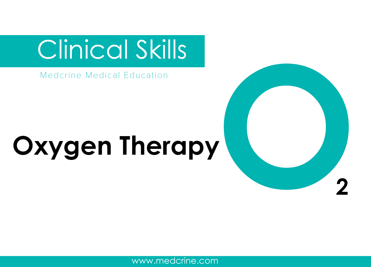 Oxygen-delivery devices