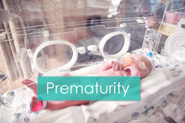 Prematurity (preterm Birth); Causes and Complications