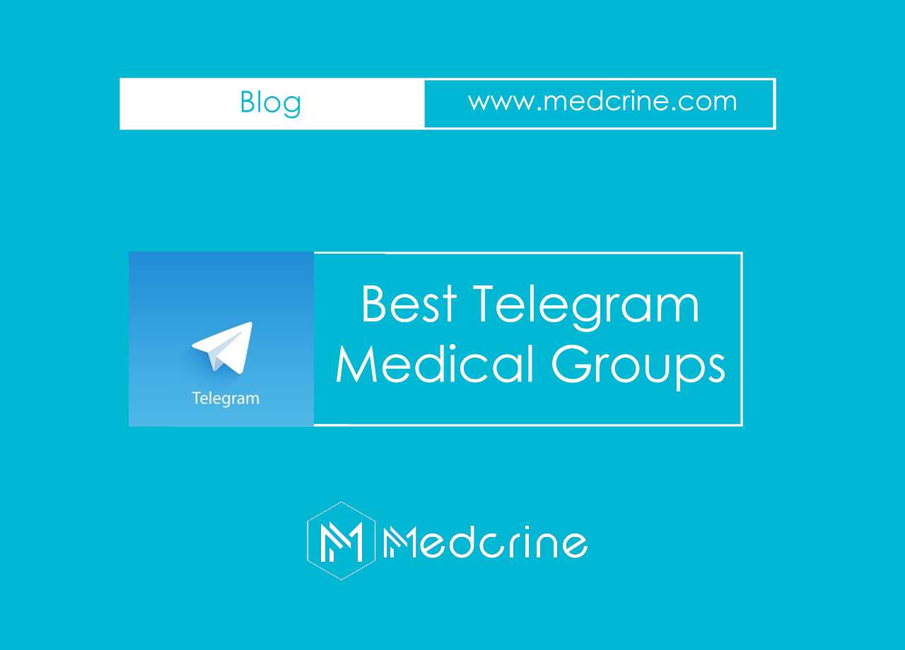 Top International medical telegram channels