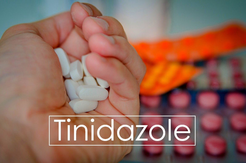 Tinidazole (Tindamax): Drug Information