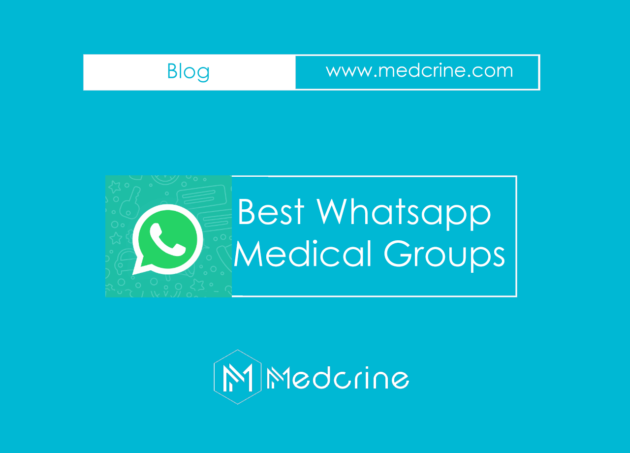 Best WhatsApp Medical Groups